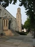 Image for St. Ambrose Catholic Church Bell Tower  -  Berkeley, California
