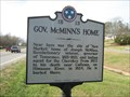 Image for Gov. McMinn's Home - 1B 13 - Church Hill
