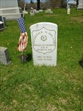 Image for Pvt. Fredrick Nelson Deland - Great Barrington, MA