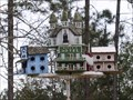 Image for Old West Town Birdhouse - Lawtey, FL