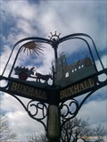 Image for Buxhall village sign - Buxhall, Suffolk
