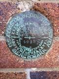 Image for Benchmark Disk DD 98 - Denison, TX