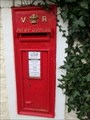Image for Victorian Post Box - Port Lewaigue, Isle of Man
