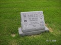 Image for Chattanooga National Cemetery's World War II Memoiral Monument