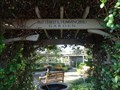 Image for Periwinkle Place Butterfly & Hummingbird Garden, Sanibel Island, Florida, USA