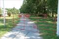 Image for Bright Star Gate - Alba, Texas.
