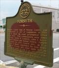 Image for Forsyth - GHM 102-4