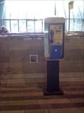 Image for Telefonni automat, Praha, Hlavni nadrazi IV
