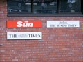 Image for 'The Sun' - Pennington Street, London, UK