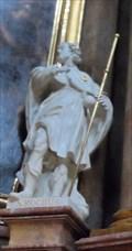 Image for St. Rochus  -  Vienna, Austria