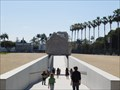 Image for Levitated Mass - Los Angeles, CA