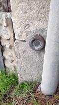 Image for Benchmark - D741 - Usson-du-Poitou, Vienne, Nouvelle-Aquitaine, France