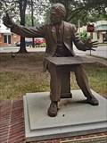 Image for Diedrich Anton Wilhelm Rulfs - Nacogdoches, TX