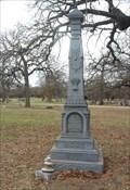 Image for Rose - Bosqueville Cemetery - Bosqueville, TX
