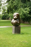 Image for Affection (Zuneigung) - Koblenz, Rheinland-Pfalz, D