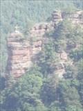 Image for Sage des Jungfernsprungs - Dahn/Germany