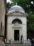 Image for Mausolée de Dante - Ravenna, Italy