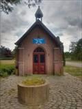 Image for Onze-Lieve-Vrouwkapel Langerlo, Belgium