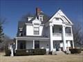 Image for Birge, Capt. Noble Allan, House - Sherman,  TX