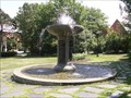 Image for Fontaine du Parc James S. Mitchell, Sherbrooke, Qc