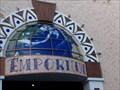 Image for Emporium Mosaic - Busch Gardens - Tampa Bay, Florida.