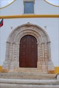Image for Igreja de Alvor - Algarve, Portugal