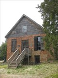 Image for OLDEST Brick Building in Newton County