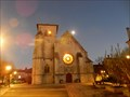 Image for Eglise Sainte-Catherine - Magne,France
