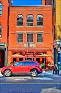 Image for Park Street Firehouse - Adams MA