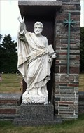 Image for Saint Peter the Apostle - Erie, PA