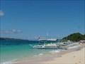 Image for Puka Beach - Boracay Island, Philippines