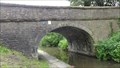 Image for Stone Bridge 27 Over The Peak Forest Canal, Disley, UK
