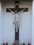 Image for Jesus at Chapel St. Georg, Monreal - RLP / Germany