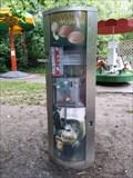 Image for Leintalzoo penny smasher - 74193 Schwaigern/ Baden Württemberg/ Deutschland