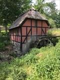 Image for Kogtvedgård Vandmølle - Svendborg, Danmark