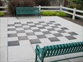 Image for Children's Wonderland Chess Board - Vallejo, CA