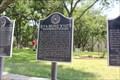 Image for E. F. & Bessie Wyatt Vanderstucken -- Sutton County Courthouse, Sonora TX
