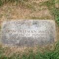 Image for John Freeman Mackie - Arlington Cemetery - Drexel Hill, PA