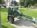 Image for Ordnance QF 25 Pounder - Alexandra Park - Orangeville, ON