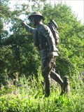 Image for Spirit of the American Doughboy - Enosburg Falls, Vermont