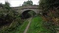 Image for Stone Bridge 50 Over The Macclesfield Canal - Gawsworth, UK