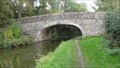 Image for Arch Bridge 24 On The Lancaster Canal - Newton-with-Clifton, UK