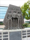 Image for Santa Clara County Police Memorial - San Jose, CA