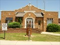Image for Old City Hall and Jail - Prague, OK