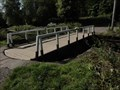 Image for Brown's Bridge No 2 Over The Cromford Canal - High Peak Junction, UK