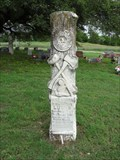 Image for Henry Everitte Lucus - Rosston Cemetery - Rosston, TX