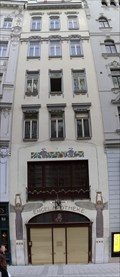 Image for Engel-Apotheke - Wien, Austria