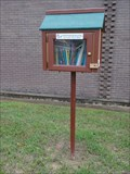 Image for Little Free Library #11820 - Van, TX