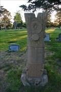 Image for Antonio Alarid - Rosario Cemetery - Santa Fe, New Mexico