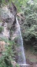 Image for Die Finsterbach Wasserfälle, Austria